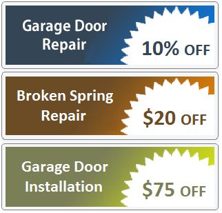 ... Boulder Garage Door Repair Co Special Offers ...