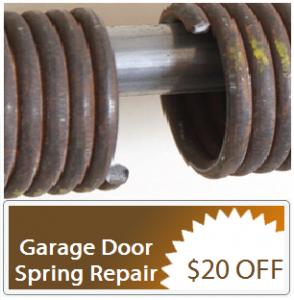 garage door repair boulder colorado spring replacement